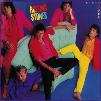 Purchase The Rolling Stones - Dirty Work