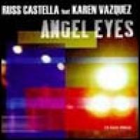 Purchase Russ Castella - Angel Eyes