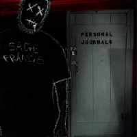 Purchase Sage Francis - Personal Journals