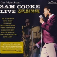 Purchase Sam Cooke - Live At The Harlem Square Club, 1963