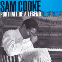 Purchase Sam Cooke - Portrait Of A Legend: 1951-1964