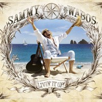 Purchase Sammy Hagar And The Wabos - Livin\' It Up