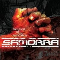Purchase Samorra - Religion Of The Unbroken