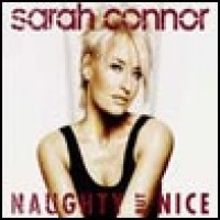 Purchase Sarah Connor - Naughty But Nice