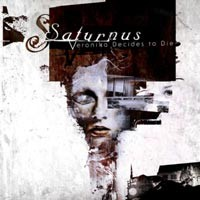 Purchase Saturnus - Veronika Decides To Die