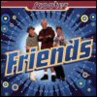 Purchase Scooter - Friends (CDS)