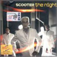 Purchase Scooter - The Night