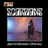 Purchase Scorpions - Best Balladas