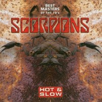 Purchase Scorpions - Hot & Slow: Best Masters Of The 70's