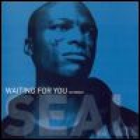 Purchase Seal - Waiting For You (CDS)