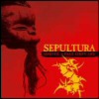 Purchase Sepultura - Under A Pale Gray Sky