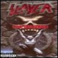 Purchase Slayer - Live Intrusion
