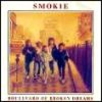 Purchase Smokie - Boulevard Of Broken Dreams