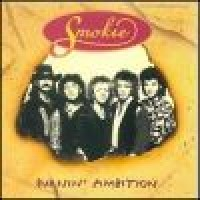 Purchase Smokie - Burning Ambition