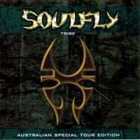 Purchase Soulfly - Tribe