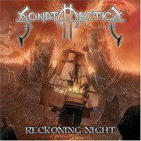 Purchase Sonata Arctica - Reckoning Night