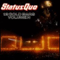 Purchase Status Quo - 12 Gold Bars: Volume II
