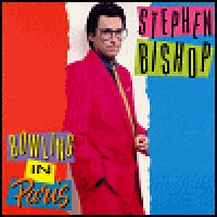 Purchase Stephen Bishop - Bowling In Paris