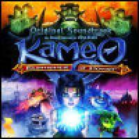 Purchase Steve Burke - Kameo: Elements Of Power