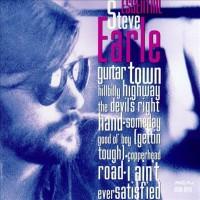 Purchase Steve Earle - The Essential Steve Earle