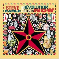 Purchase Steve Earle - The Revolution Starts Now