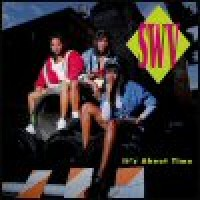 Purchase SWV - It's About Tim e