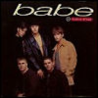 Purchase Take That - Babe (CDM)
