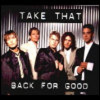 Purchase Take That - Back For Good (CDS)