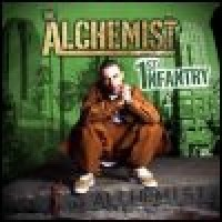 Purchase The Alchemist - 1st Infantry