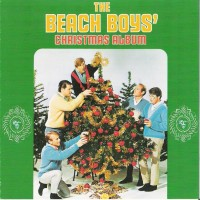 Purchase The Beach Boys - Christmas Album (Vinyl)