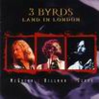 Purchase The Byrds - 3 Byrds in London (Live at the BBC)