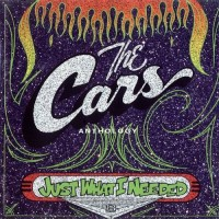 Purchase The Cars - Just What I Needed CD1