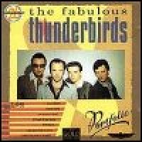 Purchase The Fabulous Thunderbirds - Portfolio