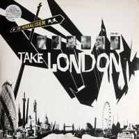 Purchase Herbaliser - Take London