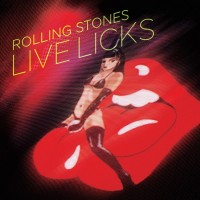 Purchase The Rolling Stones - Live Licks CD1