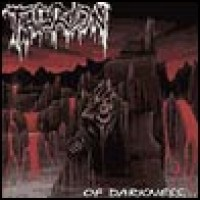Purchase Therion - Of Darkness