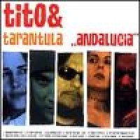 Purchase Tito & Tarantula - Andalucia