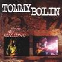 Purchase Tommy Bolin - From The Archives