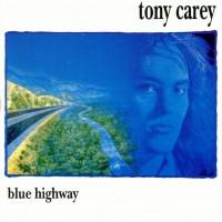 Purchase Tony Carey - Blue Highway