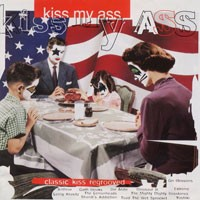 Purchase Tribute - Kiss My Ass