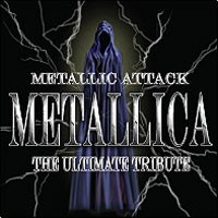 Purchase Tribute - Metallic Attack: The Ultimate Tribute Metallica