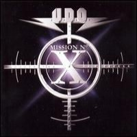 Purchase U.D.O. - Mission No. X