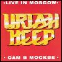 Purchase Uriah Heep - Live In Moscow