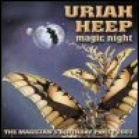 Purchase Uriah Heep - Magic Night