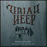 Purchase Uriah Heep - Revelations: The Uriah Heep Anthology CD2