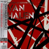 Purchase Van Halen - Best Of Both Worlds CD1