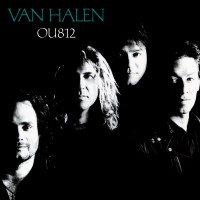Purchase Van Halen - OU812
