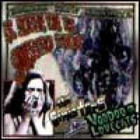 Purchase Voodoo Lovecats & The Sinisters - El Noche De El Siniestro Vudu