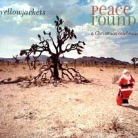 Purchase Yellow Jackets - Peace Round