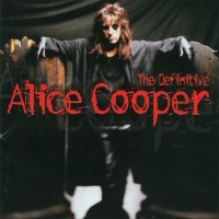 Purchase Alice Cooper - Definitive